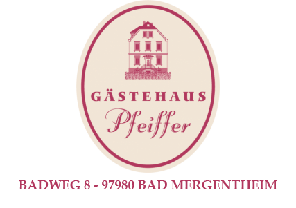 Gästehaus Pfeiffer